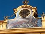 Eine der vier Kardinaltugenden: Justitia